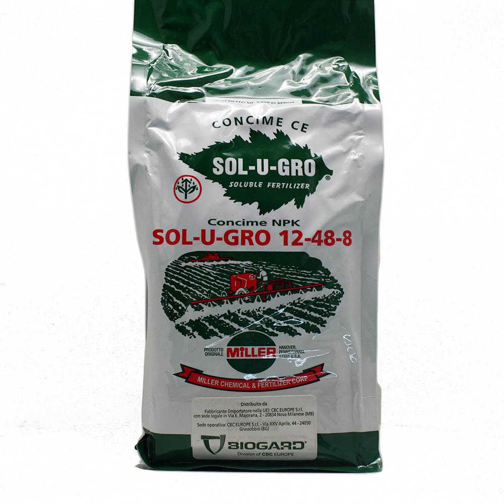 Concime per orto tutte le offerte cascare a fagiolo for Concime per pomodori