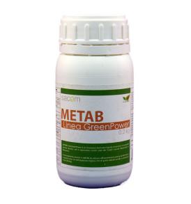 Funghi Micorrizici METAB SACOM Agricoltura biologica