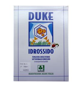 Fungicida Rameico DUKE IDROSSIDO in microgranuli