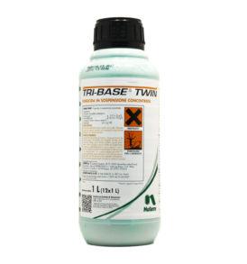 TRI-BASE TWIN Nufarm Fungicida