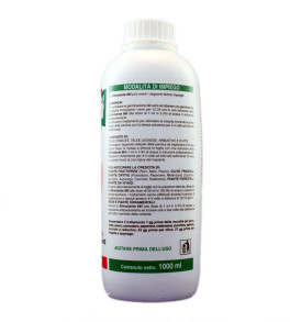 Ormone radicante liquido STIMOLANTE 66f GOBBI germinazione e accrescimento