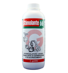 Ormone radicante liquido STIMOLANTE 66f GOBBI germinazione e accrescimento VISCARDI SRL SCAFATI