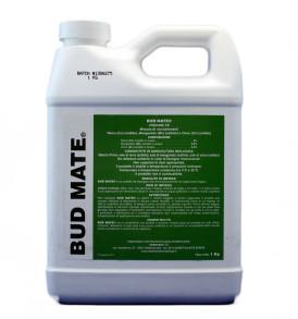 Concime Biologico Microelementi BUD MATE INTERTEC