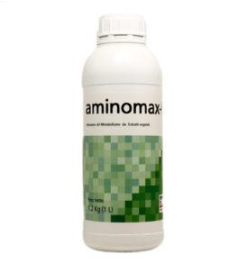 MERISTEM AMINOMAX-N Concime ammendante