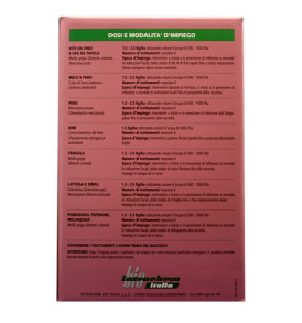 Fungicida Biologico Rameico AMYLO-X BIOGARD