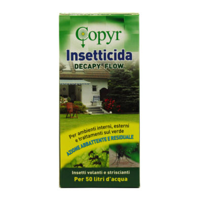 COPYR DECAPY FLOW Insetticida