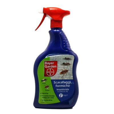 BAYER GARDEN K-OTHRINE AL Insetticida spray