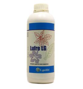 LUFRE LG GOBBI Detergente liquido per piante ornamentali
