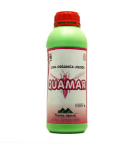 QUAMAR ATLANTICA AGRICOLA Materia organica liquida Ammendante