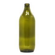 Bottiglie per birra 0,5 litri per tappo corona