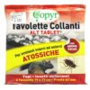Trappola topi COPYR ALT TABLET Tavolette Collanti atossiche