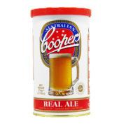 Malto per Birra fai da te REAL ALE COOPERS