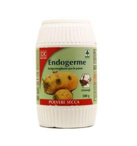 KOLLANT Endogerme Antigermogliante per patate