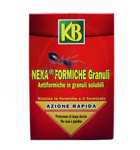 Insetticida per formiche ITALAGRO NEXA granuli 800g
