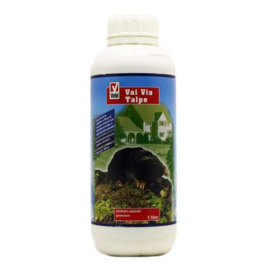 VEBI VAI VIA Talpe Repellente in granuli