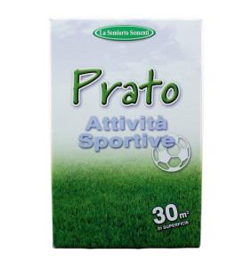 Sementi Prato Attività Sportive