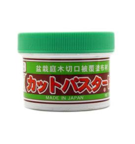 Pasta cicatrizzante per Bonsai Mastice Giapponese