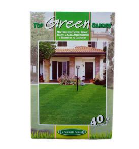 Sementi da prato TOP GREEN GARDEN