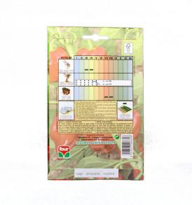Habanero Rosso Semi Peperone Piccante F.1 FOUR