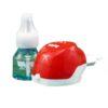 Vape Liquido Diffusore Antizanzare 60 notti di protezione