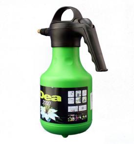 Pompa a pressione per giardinaggio DEA 2000 GREEN 2 da 2 litri