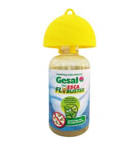 Trappola per mosche Biologica GESAL naturale e senza veleno