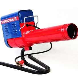 Cannone Spaventapasseri a gas GUARDIAN 2