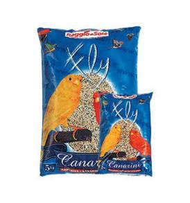 Mangime per Canarini RAGGIO DI SOLE Alimento composto