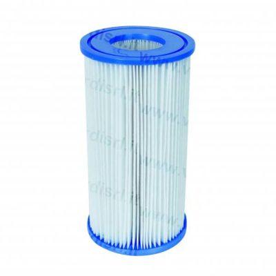 Cartuccia filtro piscina bestway iii 4921 5678 litri h - Filtro cartuccia piscina ...