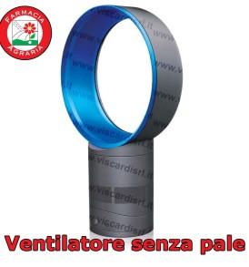 Ventilatore senza pale BLADELESS FAN Silenzioso sicuro e senza vibrazioni