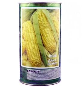 Semi di Mais Dolce Ibrido F1 ROYALTY FOUR 453 g sementi