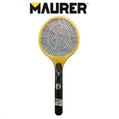 Racchetta Zanzare Elettrica MAURER per tutti gli insetti volanti