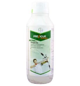 Previcur Energy Fungicida Sistemico BAYER per la protezione delle colture orticole viscardi srl