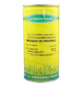 Semi Zucca Musquee de Provence LA SEMIORTO 250g Sementi