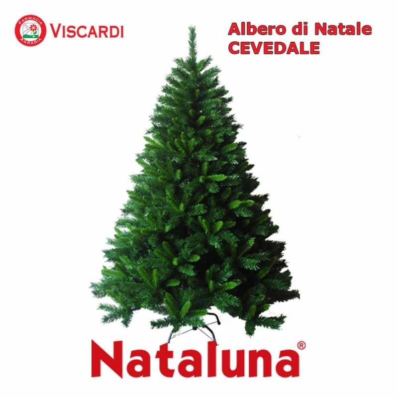 Alberi Di Natale Prezzi.Albero Di Natale Economico Cevedela Nataluna