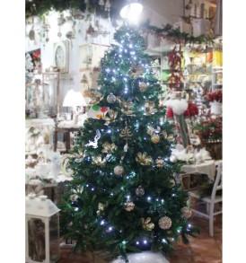 Albero di Natale Economico CEVEDELA NATALUNA 3 altezze diverse