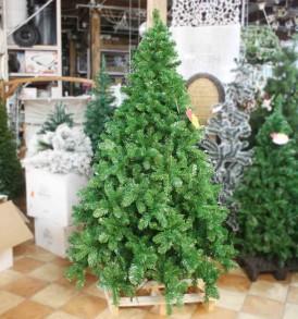 Albero Natale Artificiale PRADO NATALUNA 3 altezze diverse
