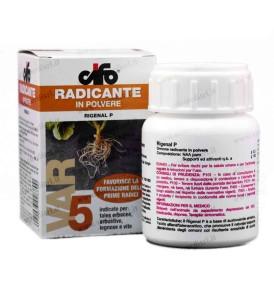 Radicante in polvere CIFO RIGENAL P talee erbacee, arbustive e legnose