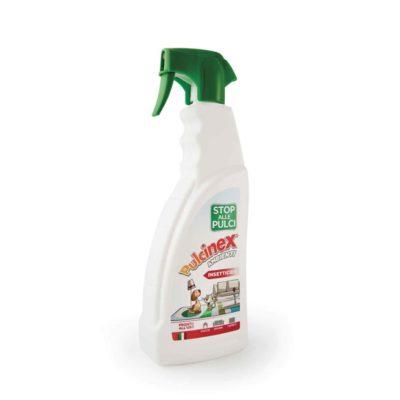 Insetticida pulci per ambienti spray PULCINEX viscardi srl