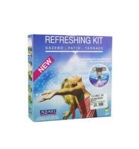 REFRESHING KIT AQUAJET