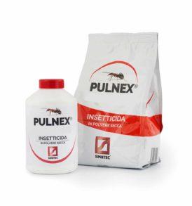 Insetticida polvere secca multi-insetto PULNEX viscardi srl