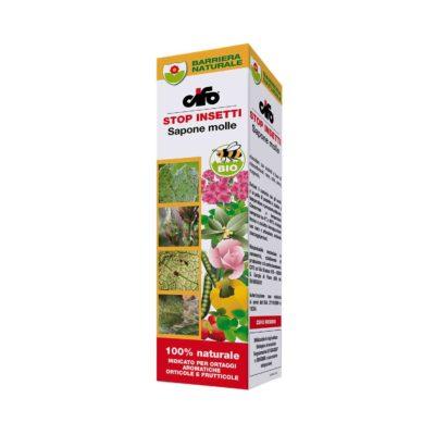 Sapone molle CIFO Insetticida biologico viscardi
