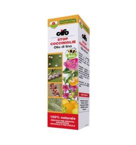 Olio di lino insetticida CIFO viscardi srl