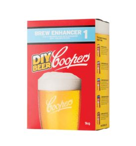Intensificatore per Birra Brew Enhancer 1 COOPERS
