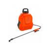 Pompa a zaino elettrica batteria a litio 8 litri STOCKER